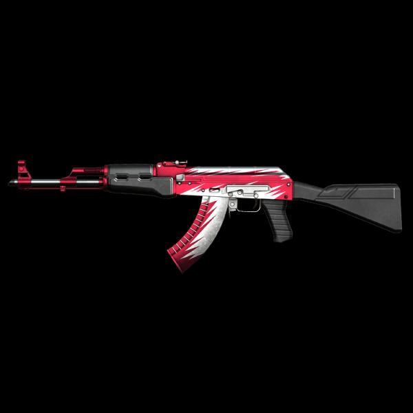 AK-47 - Hero