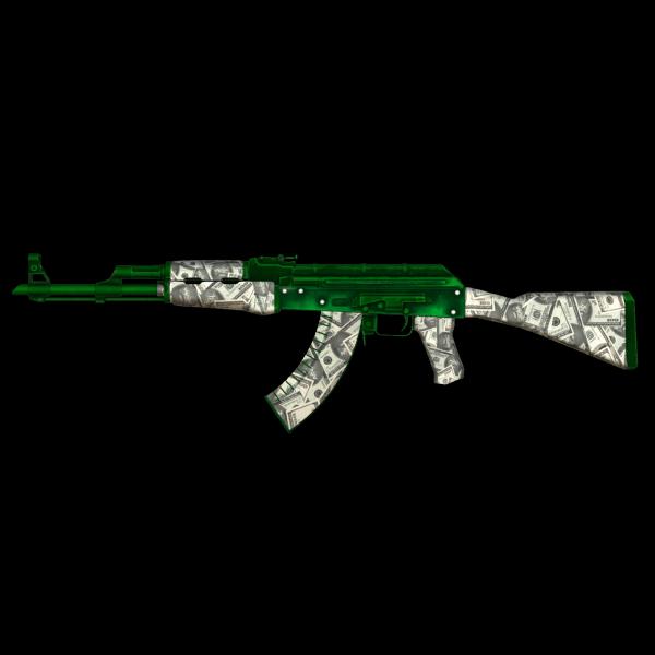 AK-47 - Opulent II