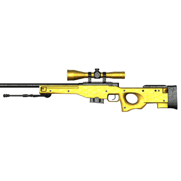AWP - Golden Illusion