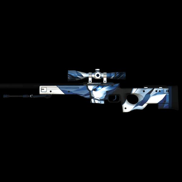 AWP - Ice Titan