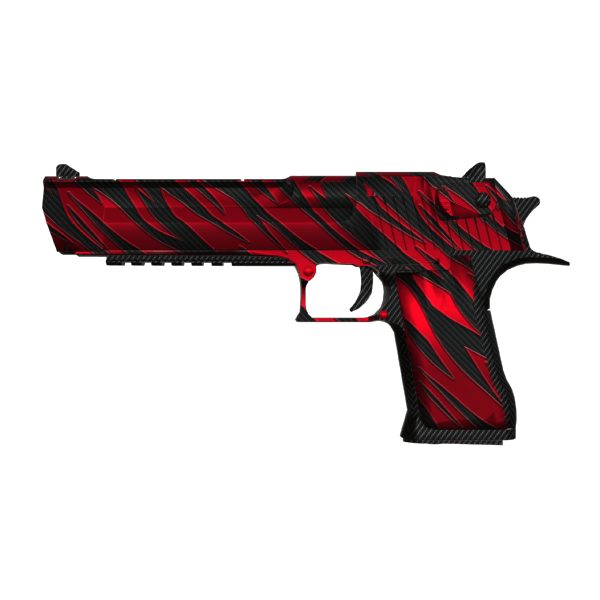 Desert Eagle - Carbon Slash