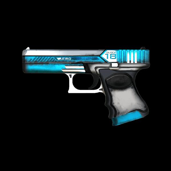 Glock-18 - Aero
