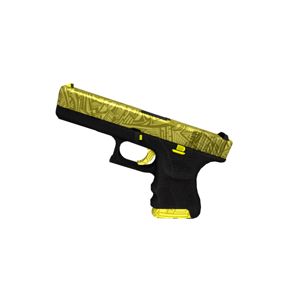 Glock-18 - Ancestral