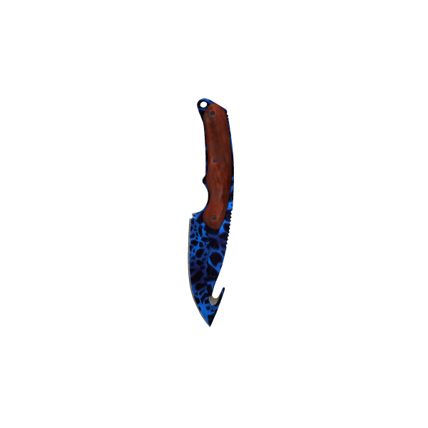 Gut Knife - Spacerox II