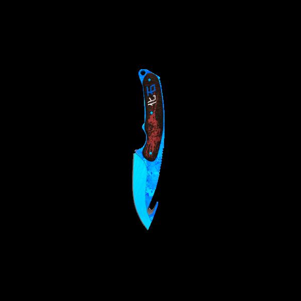 Gut Knife - Thawed 化石 II