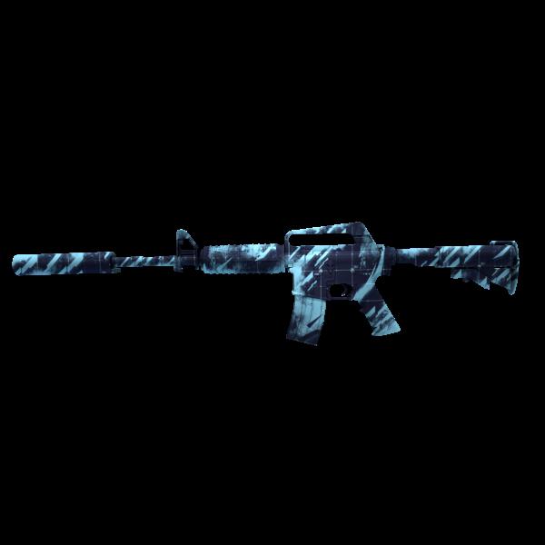 M4A1-S - Slayer