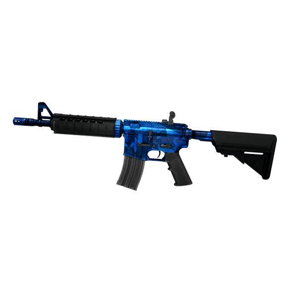 M4A4 - Ice Chamber