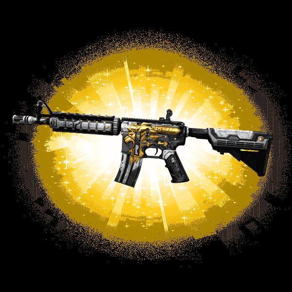 M4A4 - Lion War