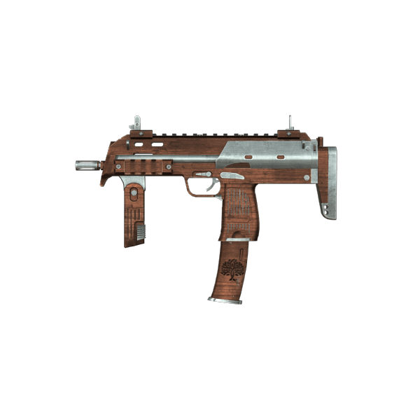 MP7 - Bristlecone