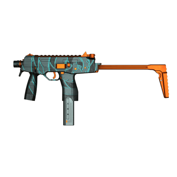 MP9 - Gradial