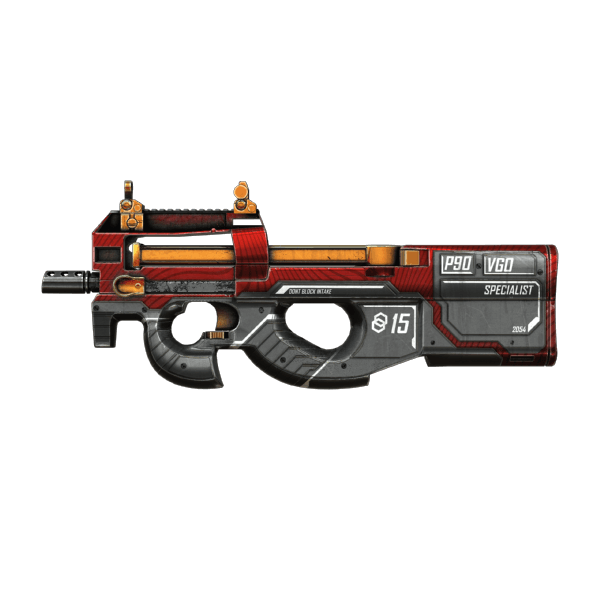 P90 - Specialist