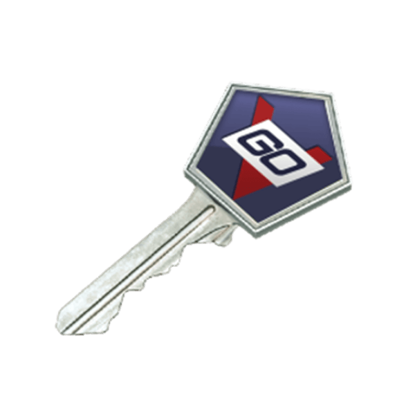 VGO Key - Skeleton Key