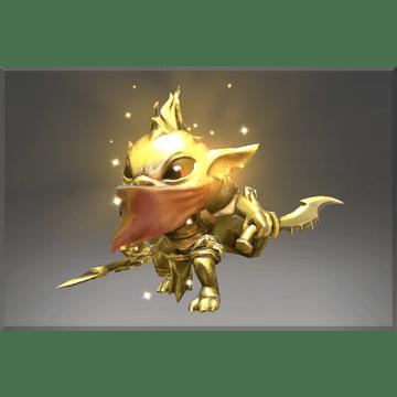 Genuine Golden Huntling