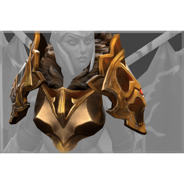 Armor of the Daemonfell Flame