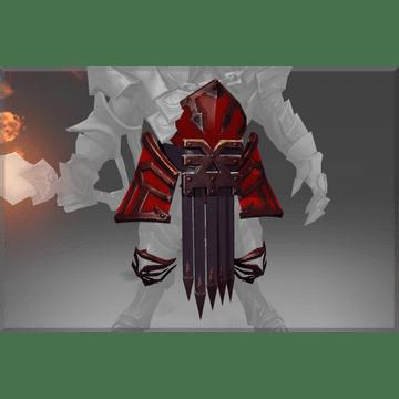Genuine Eternal Ornate Belt of the Daemon Prince