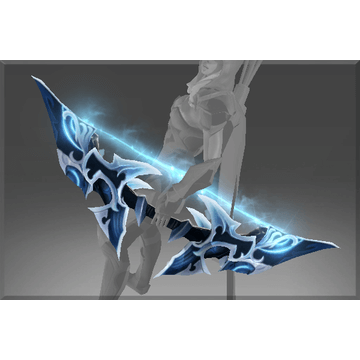 Bow of the Frostfangs
