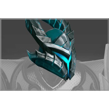 Helm of the Bitterwing Legacy