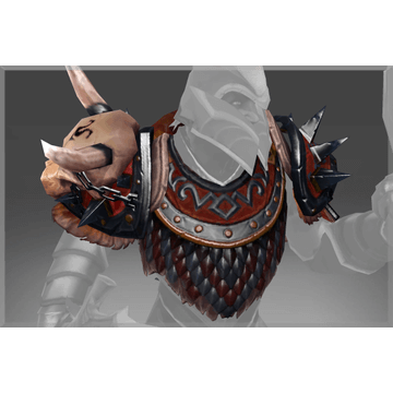 Armor of the Outland Ravager