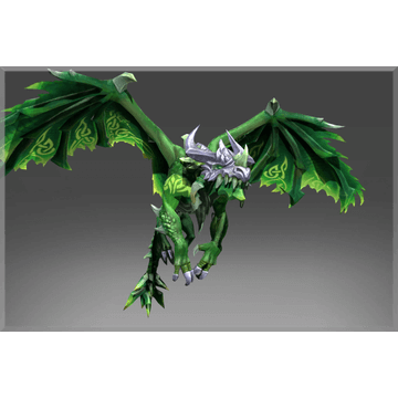 Dragon of the Outland Ravager
