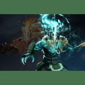 Exalted Bladeform Legacy