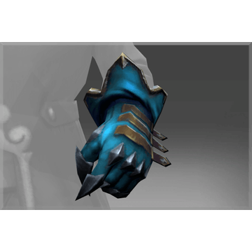 Gloves of the Witch Hunter Templar