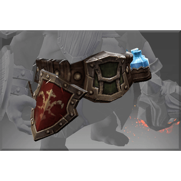 Belt of the Antipodeans