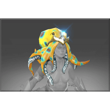 The Crown of the Sea Empress
