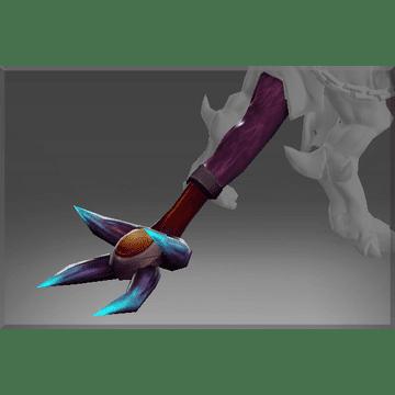 Malicious Sting Tail
