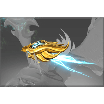 Skywarrior's Countenance