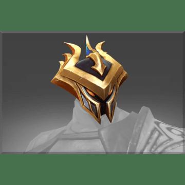 Helm of the Battlehawk