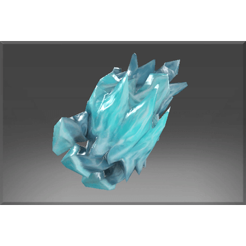 Icewrack's Fist
