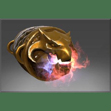 Genuine Elixir of Dragon's Breath