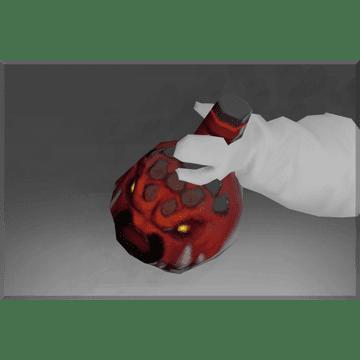 Genuine Waaagh Flask of Little Big 'Un