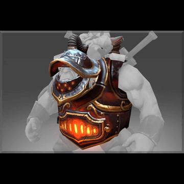Armor of the Boilerplate Bruiser