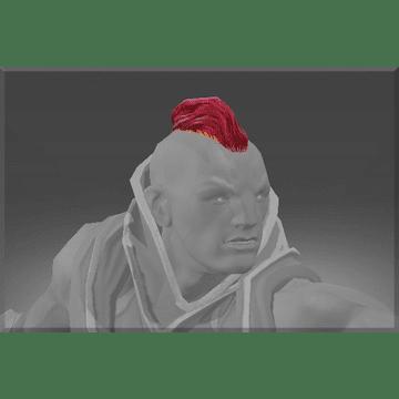 Genuine Mask of Tustakuri