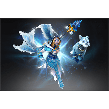 Frost Avalanche Bundle