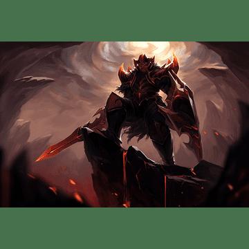 Fire Dragon of Doom