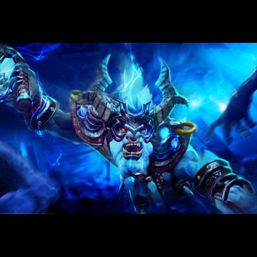 Elemental Imperator