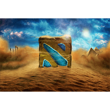 Sands of Luxor Loading Screen