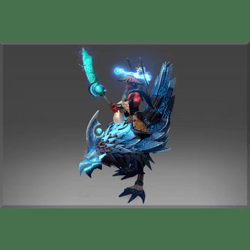 Stormcharge Dragoon