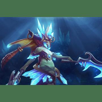 Iceborn Trinity
