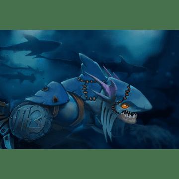 Dark Reef Escape