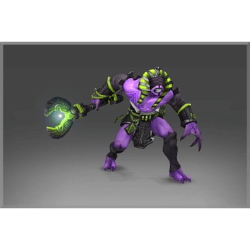 Ancient Cultist