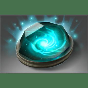 Ethereal: Luminous Gaze