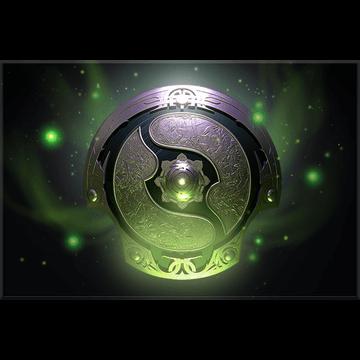 Emblem of the Crystal Echelon
