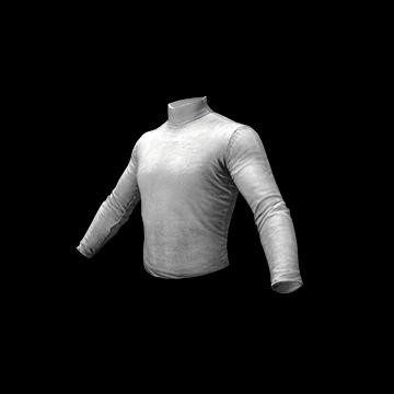 Zest Turtleneck (White)