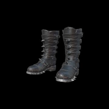 Punk Boots