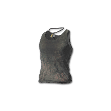 Dirty Tank-top (Grey)
