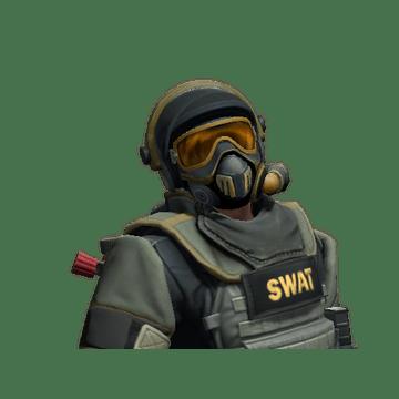 Bio-Haz Specialist   SWAT
