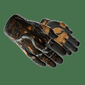 ★ Sport Gloves | Big Game